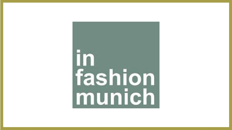 Logo in Fashion München